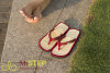 Cinnamon Slippers – Good For Your Feet
